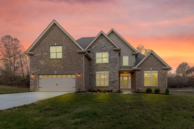 4338 Memory Ln, Adams, TN 37010 (MLS #RTC2106577) :: DeSelms Real Estate