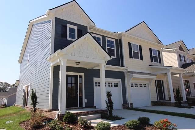 2001 Orangery Dr, Franklin, TN 37064 (MLS #RTC2106579) :: DeSelms Real Estate