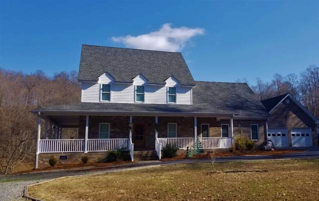 170 Red Hill Rd, Taft, TN 38488 (MLS #RTC2106584) :: The Miles Team | Compass Tennesee, LLC