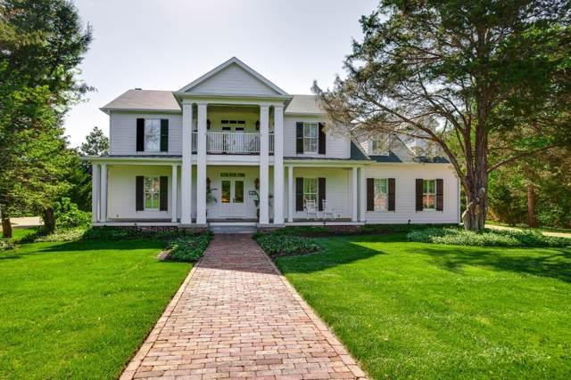 1526 Bear Branch Cv, Murfreesboro, TN 37130 (MLS #RTC2106588) :: John Jones Real Estate LLC