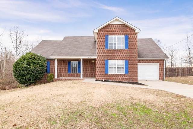316 Cottonwood Ct, Clarksville, TN 37040 (MLS #RTC2106609) :: Katie Morrell | Compass RE