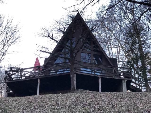 366 Redford Ln, Lynchburg, TN 37352 (MLS #RTC2106610) :: DeSelms Real Estate