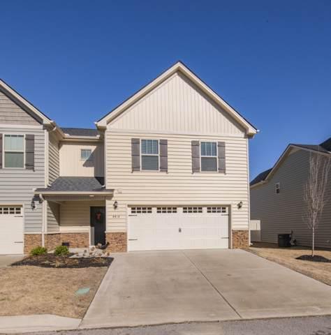 4414 Sunday Silence Way, Murfreesboro, TN 37128 (MLS #RTC2106620) :: John Jones Real Estate LLC