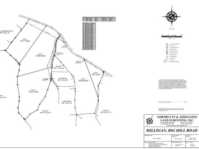 0 Big Hill Road, Liberty, TN 37095 (MLS #RTC2106629) :: REMAX Elite