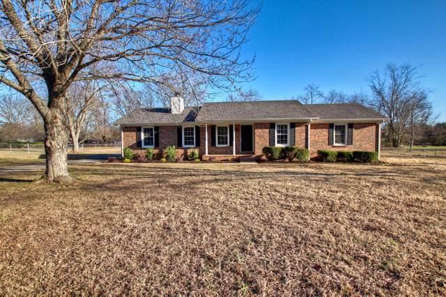 588 Foxfire Ct, Murfreesboro, TN 37129 (MLS #RTC2106649) :: The DANIEL Team | Reliant Realty ERA