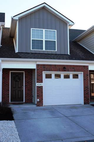 4343 Aurora Cir, Murfreesboro, TN 37127 (MLS #RTC2106658) :: John Jones Real Estate LLC