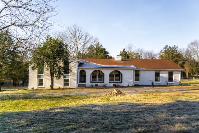 4111 W Hamilton Rd, Nashville, TN 37218 (MLS #RTC2106668) :: Ashley Claire Real Estate - Benchmark Realty