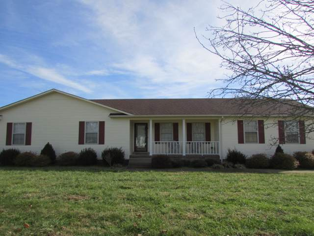 8 Gene Dr E, Lawrenceburg, TN 38464 (MLS #RTC2106673) :: Village Real Estate