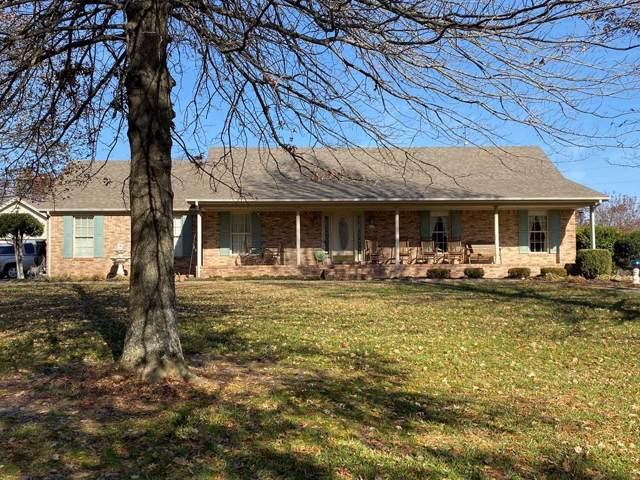 8400 Shurdan Creek Rd, Hopkinsville, KY 42240 (MLS #RTC2106682) :: RE/MAX Homes And Estates