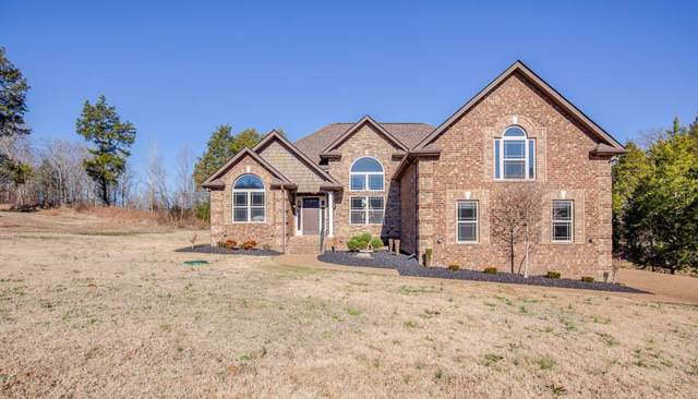 303 Cedar Hollow St, Lebanon, TN 37087 (MLS #RTC2106719) :: Team Wilson Real Estate Partners
