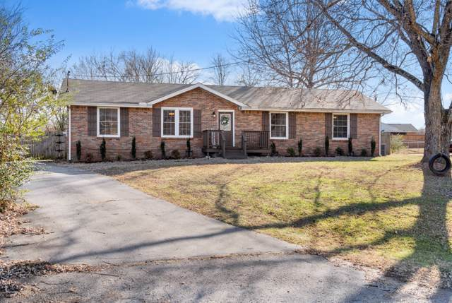 409 Dale Ter, Clarksville, TN 37042 (MLS #RTC2106728) :: The Milam Group at Fridrich & Clark Realty
