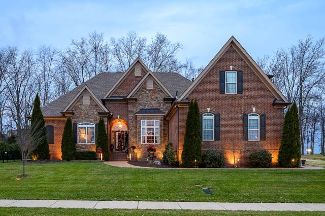 6132 Silverado Trace, Franklin, TN 37064 (MLS #RTC2106732) :: Team Wilson Real Estate Partners