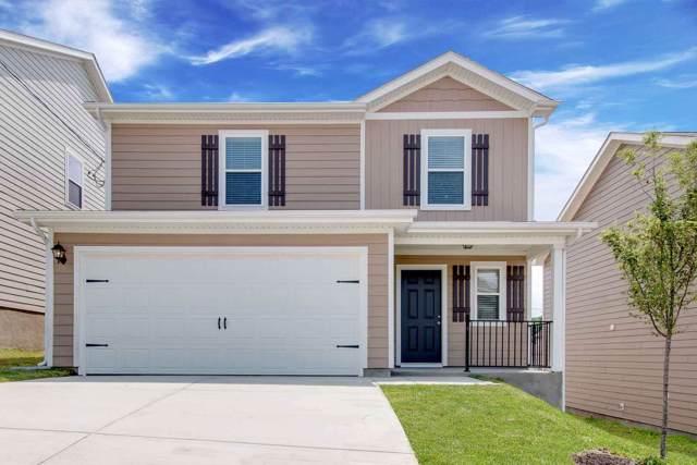 307 Sportsman Drive, La Vergne, TN 37086 (MLS #RTC2106743) :: Village Real Estate