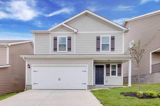 407 Bronson Drive, La Vergne, TN 37086 (MLS #RTC2106751) :: Village Real Estate