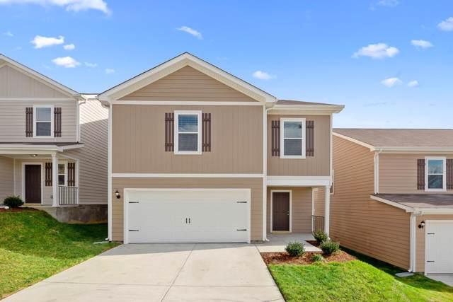 412 Bronson Drive, La Vergne, TN 37086 (MLS #RTC2106756) :: Village Real Estate