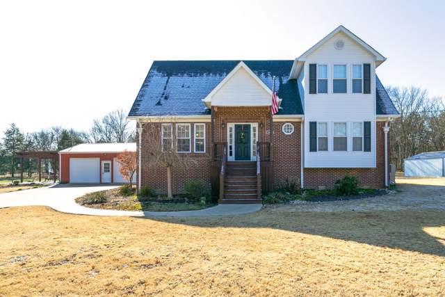 1875 Highway 99, Chapel Hill, TN 37034 (MLS #RTC2106760) :: Village Real Estate