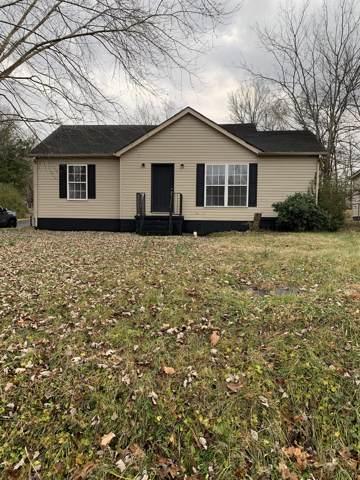 1240 Daniel St, Clarksville, TN 37040 (MLS #RTC2106765) :: Berkshire Hathaway HomeServices Woodmont Realty