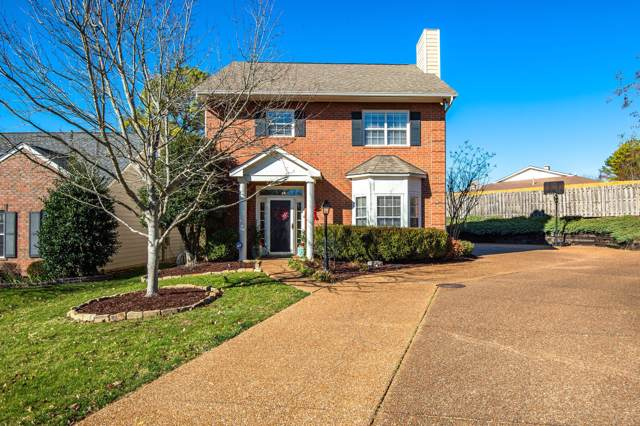2057 Roderick Cir, Franklin, TN 37064 (MLS #RTC2106774) :: Ashley Claire Real Estate - Benchmark Realty
