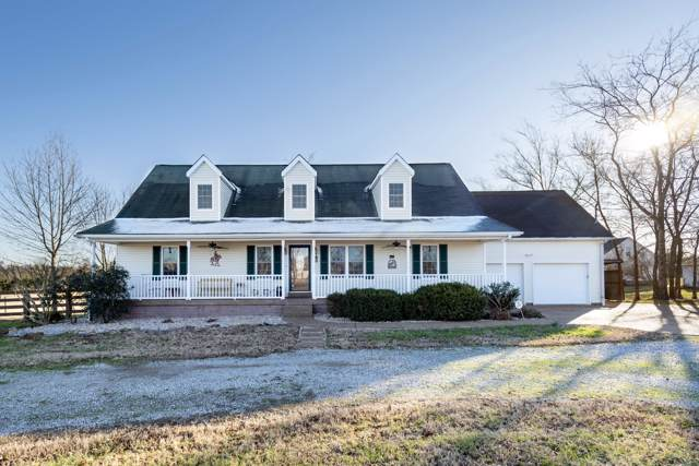 2515 Mount Vernon Rd, Chapel Hill, TN 37034 (MLS #RTC2106779) :: CityLiving Group