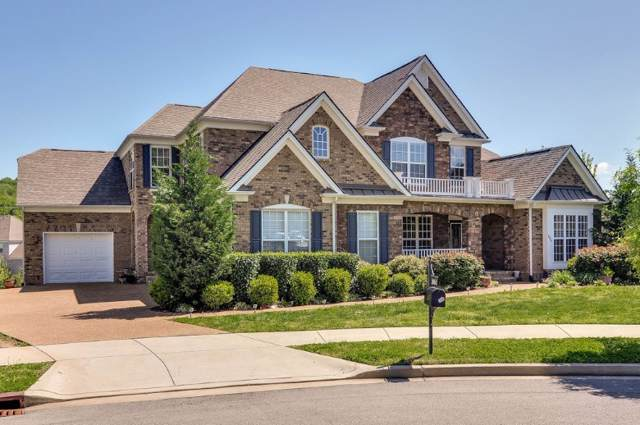 3004 Coral Bell Ln, Franklin, TN 37067 (MLS #RTC2106786) :: RE/MAX Homes And Estates