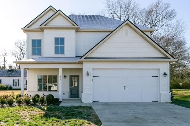101 Ne Maple Street, Chapel Hill, TN 37034 (MLS #RTC2106794) :: Village Real Estate