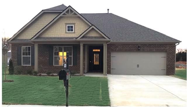 1110 Black Oak Drive #263, Murfreesboro, TN 37128 (MLS #RTC2106796) :: Team Wilson Real Estate Partners