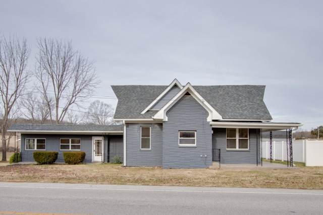 165 Kempville Hwy, Pleasant Shade, TN 37145 (MLS #RTC2106797) :: Exit Realty Music City