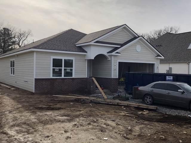105 Ne Maple Street NE, Chapel Hill, TN 37034 (MLS #RTC2106812) :: Village Real Estate
