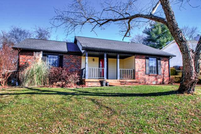 3016 Reelfoot Dr, Nashville, TN 37214 (MLS #RTC2106832) :: Berkshire Hathaway HomeServices Woodmont Realty
