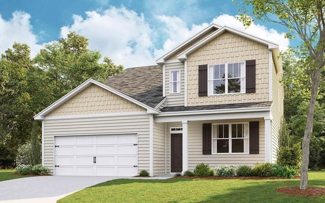 1280 Rosewood Drive Lot # 93, White House, TN 37188 (MLS #RTC2106835) :: CityLiving Group
