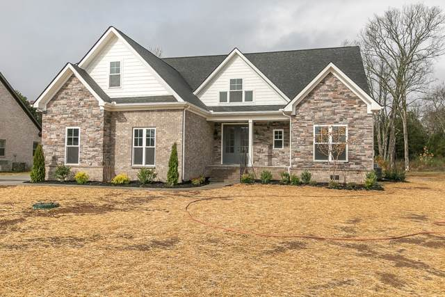 1506 Ansley Kay Dr, Christiana, TN 37037 (MLS #RTC2106836) :: The DANIEL Team | Reliant Realty ERA