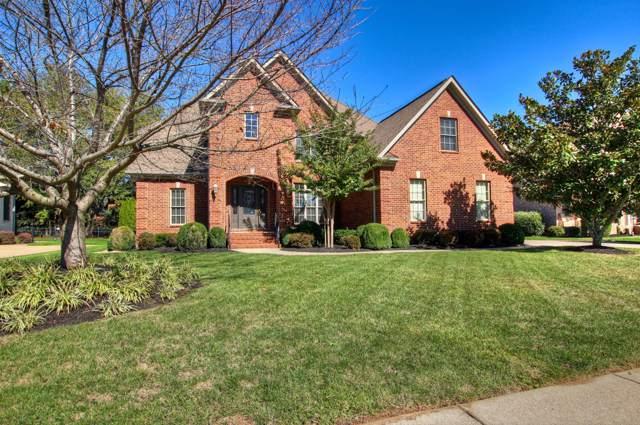 2034 Alexander Blvd, Murfreesboro, TN 37130 (MLS #RTC2106841) :: John Jones Real Estate LLC