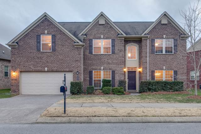 3068 Canal St, Nolensville, TN 37135 (MLS #RTC2106842) :: Ashley Claire Real Estate - Benchmark Realty
