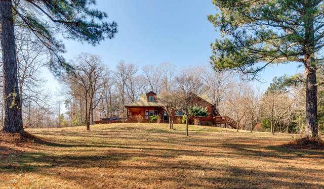 6330 Hassells Creek Ln, Centerville, TN 37033 (MLS #RTC2106861) :: Team Wilson Real Estate Partners