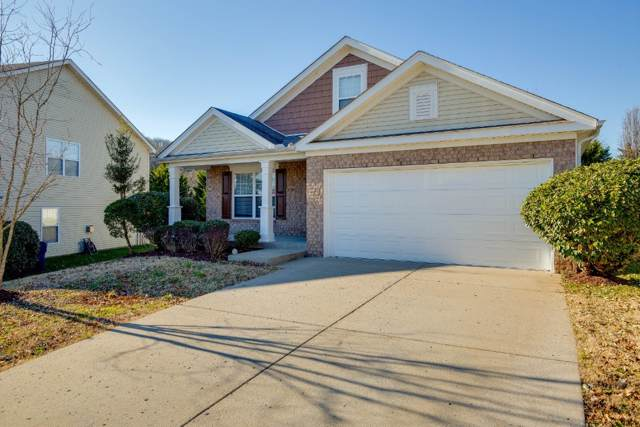 148 Ivy Hill Ln, Goodlettsville, TN 37072 (MLS #RTC2106865) :: REMAX Elite