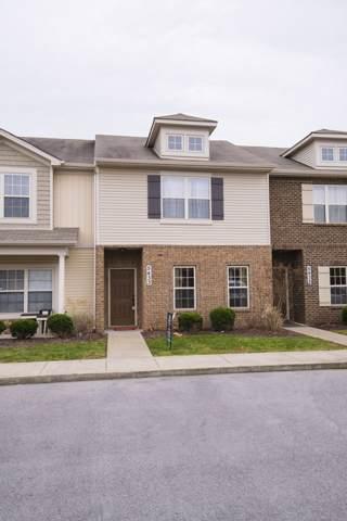 5433 Perlou Ln, Murfreesboro, TN 37128 (MLS #RTC2106866) :: The DANIEL Team | Reliant Realty ERA