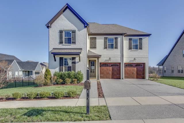 504 Lingering Way, Hendersonville, TN 37075 (MLS #RTC2106876) :: Berkshire Hathaway HomeServices Woodmont Realty