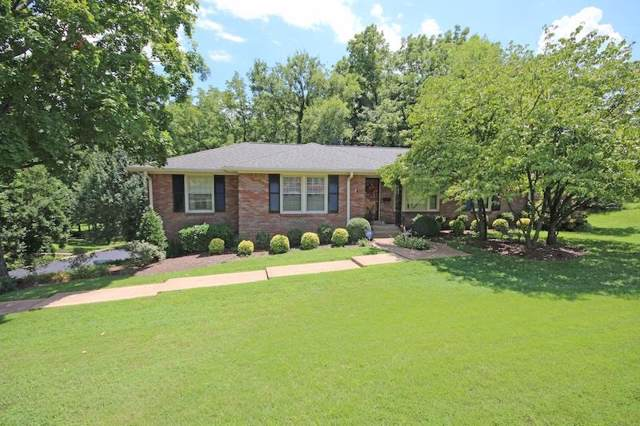 479 Brentview Hills Dr, Nashville, TN 37220 (MLS #RTC2106877) :: Berkshire Hathaway HomeServices Woodmont Realty