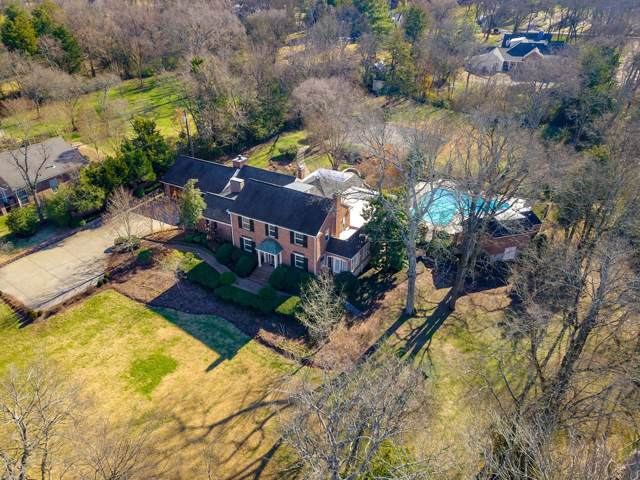 1159 Gateway Ln, Nashville, TN 37220 (MLS #RTC2106879) :: The Miles Team | Compass Tennesee, LLC