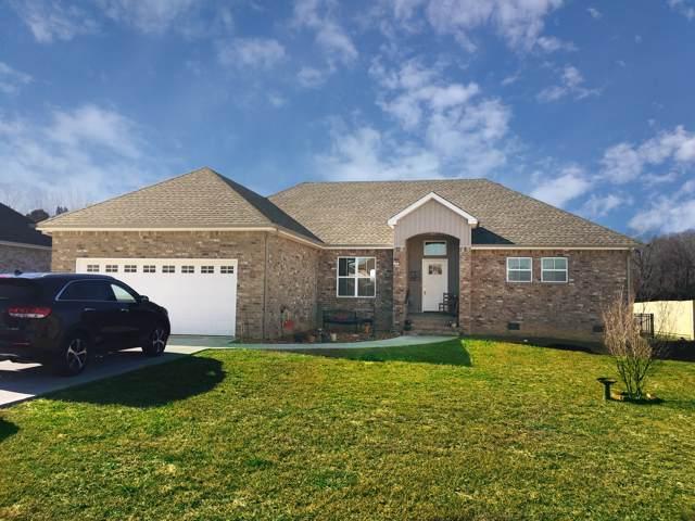 133 Daffodil Drive, Tullahoma, TN 37388 (MLS #RTC2106883) :: REMAX Elite