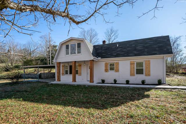 116 Natures Trail, Ashland City, TN 37015 (MLS #RTC2106886) :: John Jones Real Estate LLC