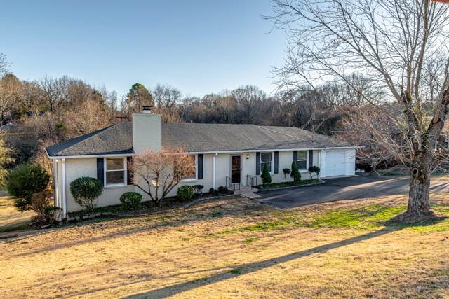365 Green Harbor Rd, Old Hickory, TN 37138 (MLS #RTC2106887) :: Team Wilson Real Estate Partners