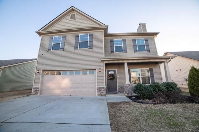 3419 Tourmaline Dr, Murfreesboro, TN 37128 (MLS #RTC2106890) :: Oak Street Group