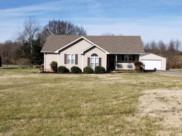 3731 Galen Rd, Lafayette, TN 37083 (MLS #RTC2106894) :: Team Wilson Real Estate Partners
