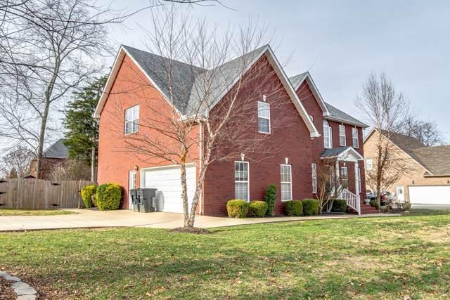 703 Rambush Dr, Murfreesboro, TN 37128 (MLS #RTC2106896) :: FYKES Realty Group