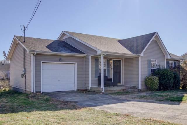 330 Atlantic Ave, Oak Grove, KY 42262 (MLS #RTC2106898) :: Oak Street Group