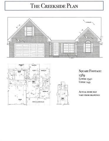 110 Grass Land St., Manchester, TN 37355 (MLS #RTC2106907) :: Village Real Estate