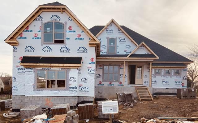 800 Stonebrook Dr, Lebanon, TN 37087 (MLS #RTC2106919) :: Village Real Estate