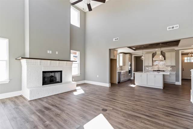 7201 Ludlow Dr. (Lot 101), College Grove, TN 37046 (MLS #RTC2106927) :: John Jones Real Estate LLC