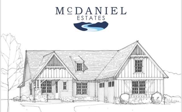 7012 Balcolm Court, Lot 122, College Grove, TN 37046 (MLS #RTC2106930) :: John Jones Real Estate LLC